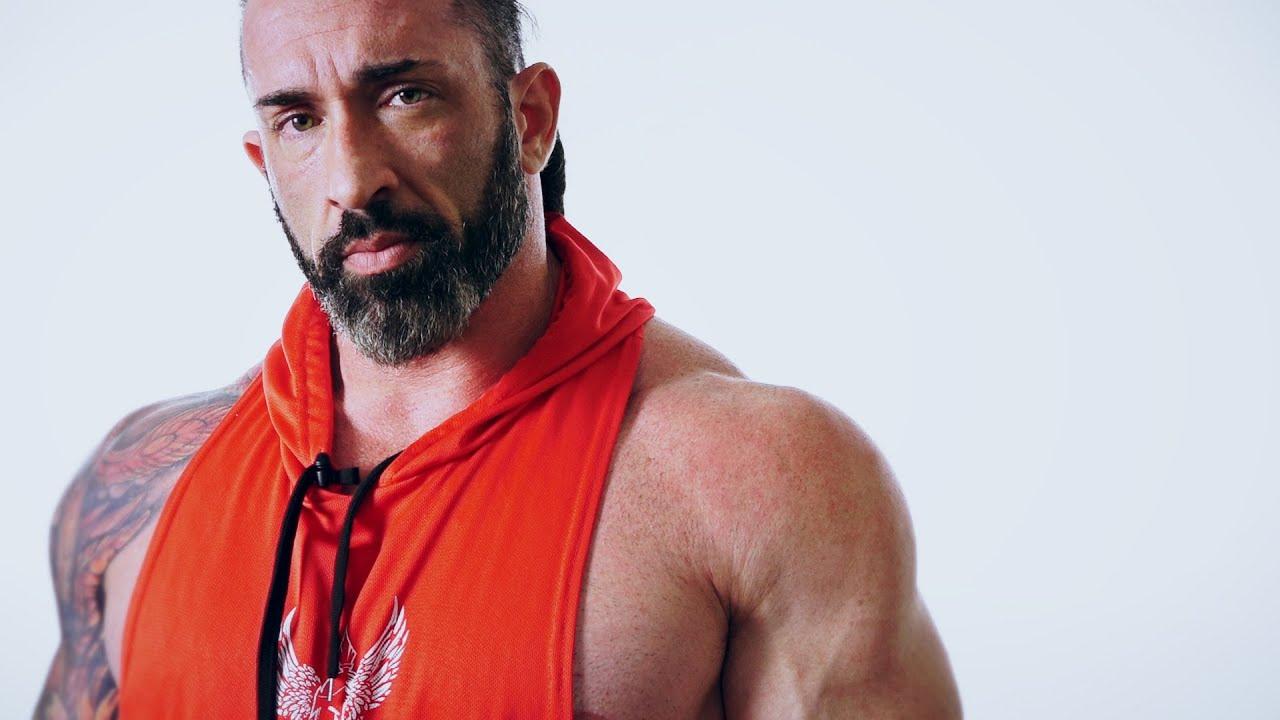 Body spartan workout free