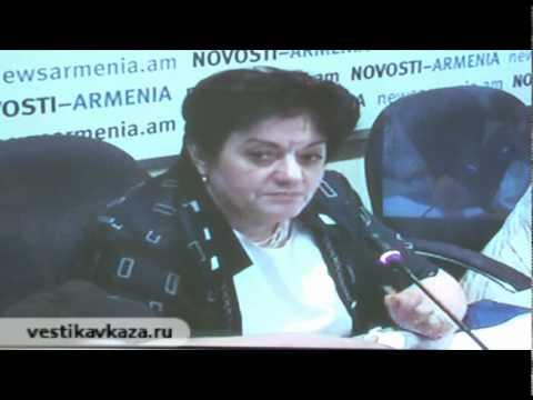 Проблемы русского языка в Армении