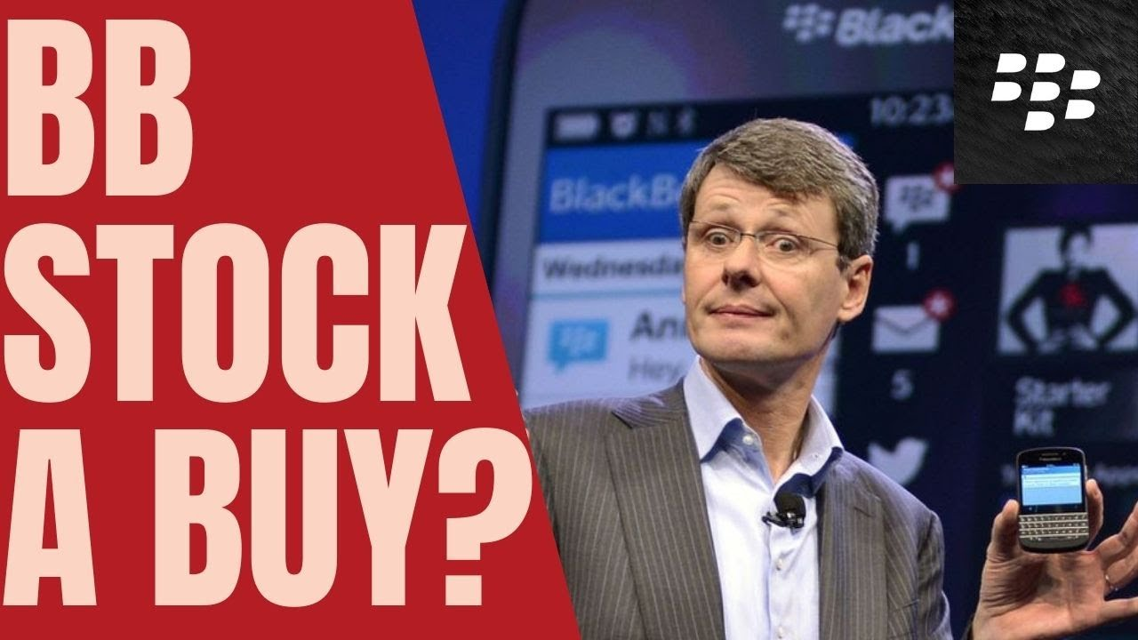 Blackberry (BB) stock forecast: get out or get ready for the collapse
