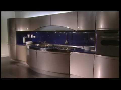 flsa snaidero ola youtube. Black Bedroom Furniture Sets. Home Design Ideas