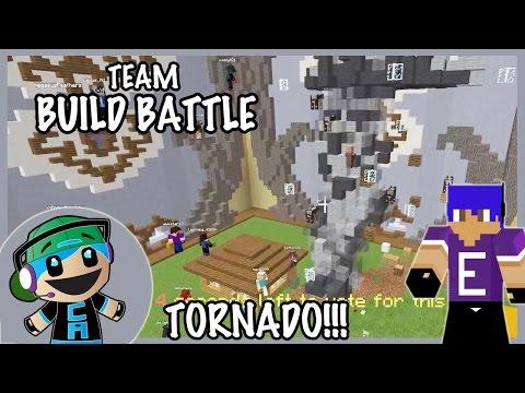 Chad Alan Minecraft Build Battle