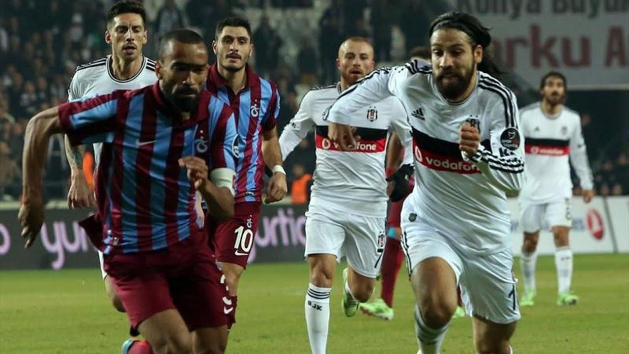 Be U015fikta U015f Trabzonspor Ma U00e7 U0131 Canl U0131 Yay U0131n A U00e7 U0131klamada Link