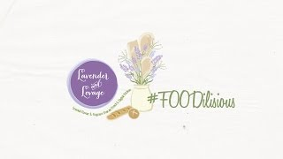 Traditional Hot Cross Buns By Karen Burns-booth (lavender And Lovage) || Foodelicious || Gastrolab