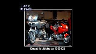 Ducati Multistrada DS 1000 | Test model year 2003