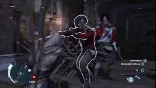 Me masturbo en Assassin's Creed III