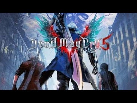 Gameplay Devil May Cry 5 (DEMO) thumbnail