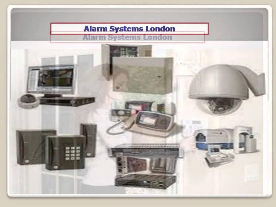Security Equipment London