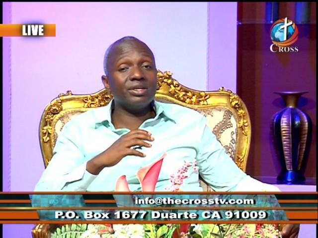 Faith Life Pastor Byamukama Henry Katabazi 06-22-2017