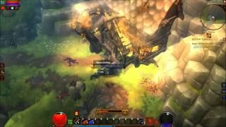 Torchlight 2 Walkthrough - Part 1 (PC) [HD]