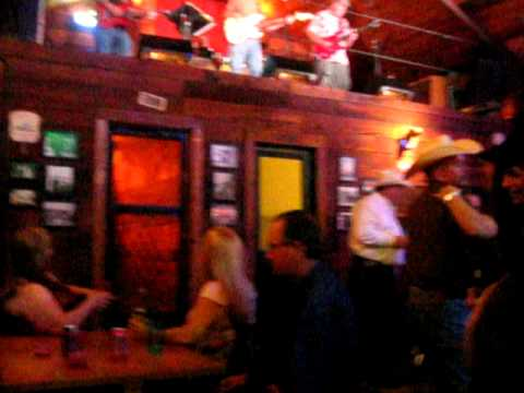 Dogtown Blues - Belle's Landing, E Columbia, TX