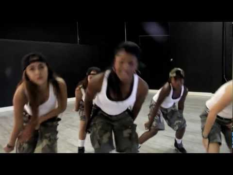 Ciara Choreography Submission - Like A Boy - Willdabeast Adams