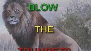 Testament of Dan 1-7 Ethiopian Tribes