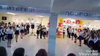 """Вальс """"1 сентября"""""""