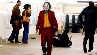 Джокер/Joker (2019) official trailer/официальный трейлер