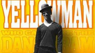 Watch Yellowman Who Can Make The Dance Ram video
