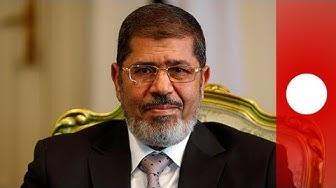 Ein Jahr im Amt: Mohammed Mursi spaltet Ägypten