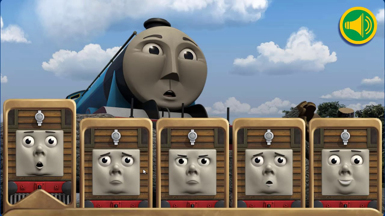 Thomas and friends accidents will happen underwater ...