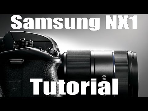 NX1 Overview Training Tutorial