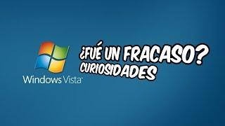 ¿Windows Vista fue realmente un fracaso?