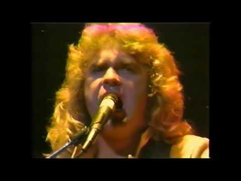 Billy Thorpe Live 1979
