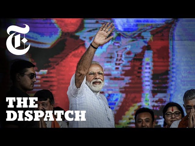 India Elections: How Modi Tried to Use a Religious Crisis to Win Votes | The Dispatch