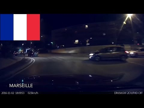 Daily Observations #05 Spécial South of France DASHCAM