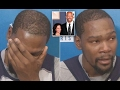 Kevin Durant Gets BOOED During Return To Oklahoma City Warriors Vs Oklahoma City Thunder mp3