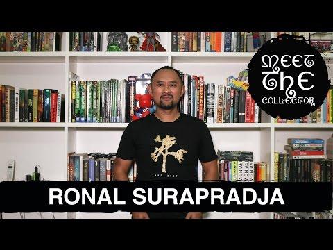 """Rock Story: """"Rocknal"""" Surapradja (Koleksi Kaos Band)"""