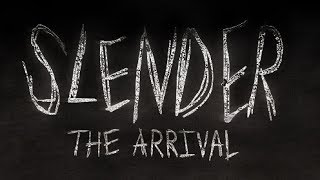 Slender The Arrival Gameplay HD (PC)