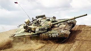 Танковый биатлон часть-5 Tank biathlon-5
