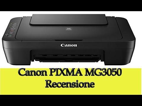 stampante-multifunzione-canon-pixma-mg3050-wi-fi-recensione