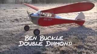 Ben Buckle Double Diamond
