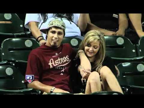 MLB 2010 fans