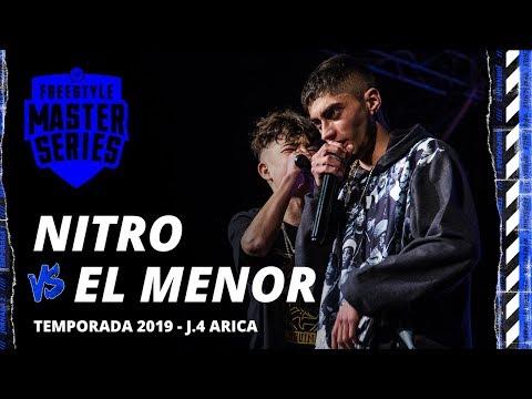 nitro-vs-el-menor-fms-chile-jornada-4-oficial---temporada-1