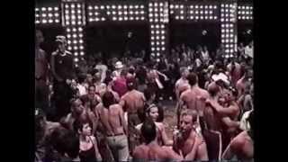 Junior Vasquez Arena NYC Palladium Closing Party August 31, 1997