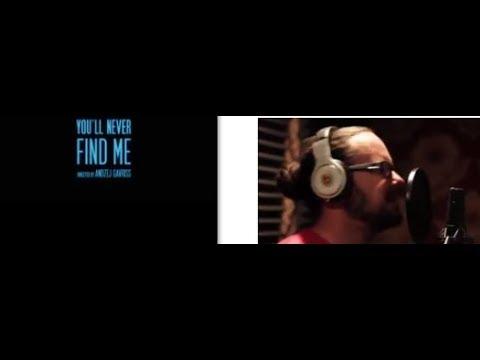 "KORN release new teaser for "" You'll Never Find Me"" ..."