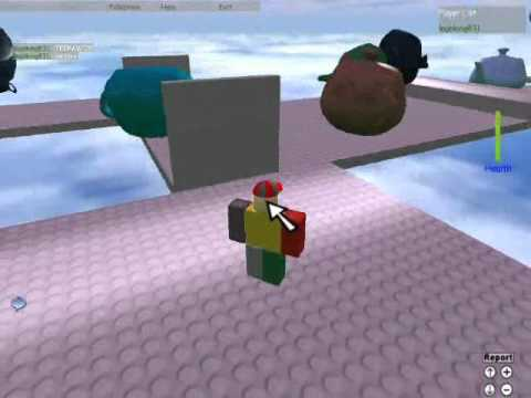how to dance in robloc