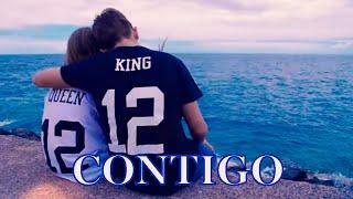 CONTIGO - Videoclip Oficial - ARIANN MUSIC