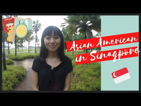An Asian-American Expat Moves to Singapore | ExpatsEverywhere