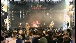 Bizarre Festival 2000 - 04 - Terrorgruppe