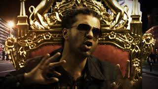 Apache Indian latest - I AM THE KING from Born to be king movie