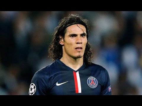 Edinson Cavani Worst Misses Ever Psg Uruguay Youtube
