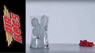 air hogs zero gravity laser racer vs light bulbs will it defy gravity