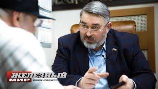 ОТКРОВЕННЫЙ диалог с Игорем САМОХИНЫМ! Федерация бодибилдинга на распутье!