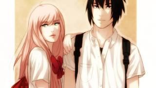 ME QUIERE A MI sakura vs hinata X Sasuke