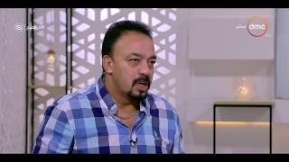 8 الصبح - كابتن / محمد حشيش :إعادة الثقة في شريف إكرامي الليلة أمام الترجي التونسي