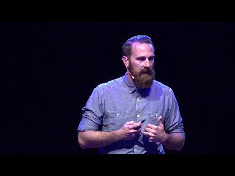 Changing Charity for Good | Shawn Duncan | TEDxPurdueU