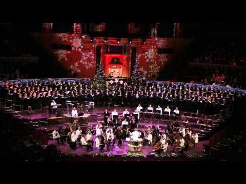Royal Choral Society: Bogoroditse Dyevo, Sergei Rachmaninov