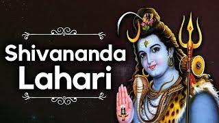 Lord Shiva Songs - Shivananda Lahari - Adi Sankaracharya