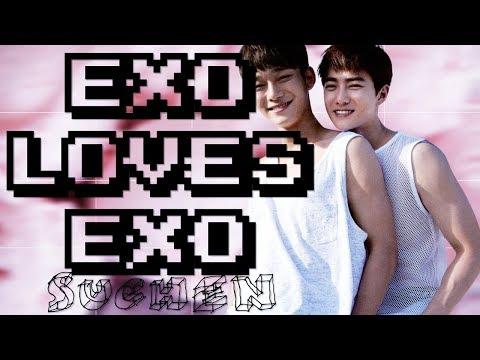 Exo loves Exo: SuChen